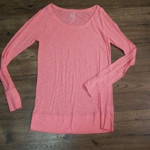 Perfect Pink Long Sleeve